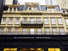 Bloomindales NYC