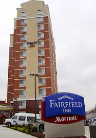 Fairfield Inn Long Island CIty II