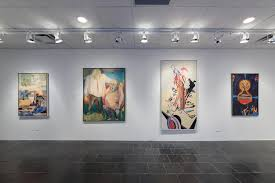 Hunter Art Gallery