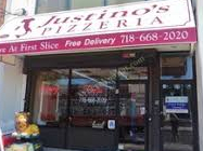 Justino's Pizza Lower Manhattan