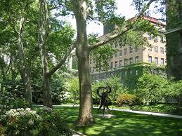 Rockeller University