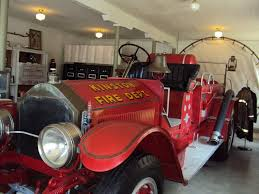 Dutchess County Firefighter Museum III