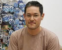 Jacob Hasimoto artist