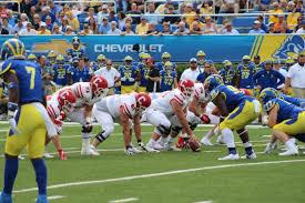 Cornell versus Delaware