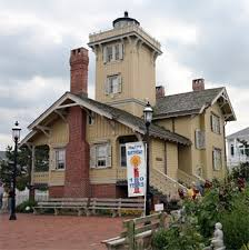 hereford lighthouse museum