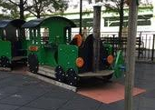 Little Engine Playground