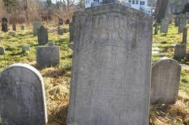 Ridgewood Cemetery Tour II
