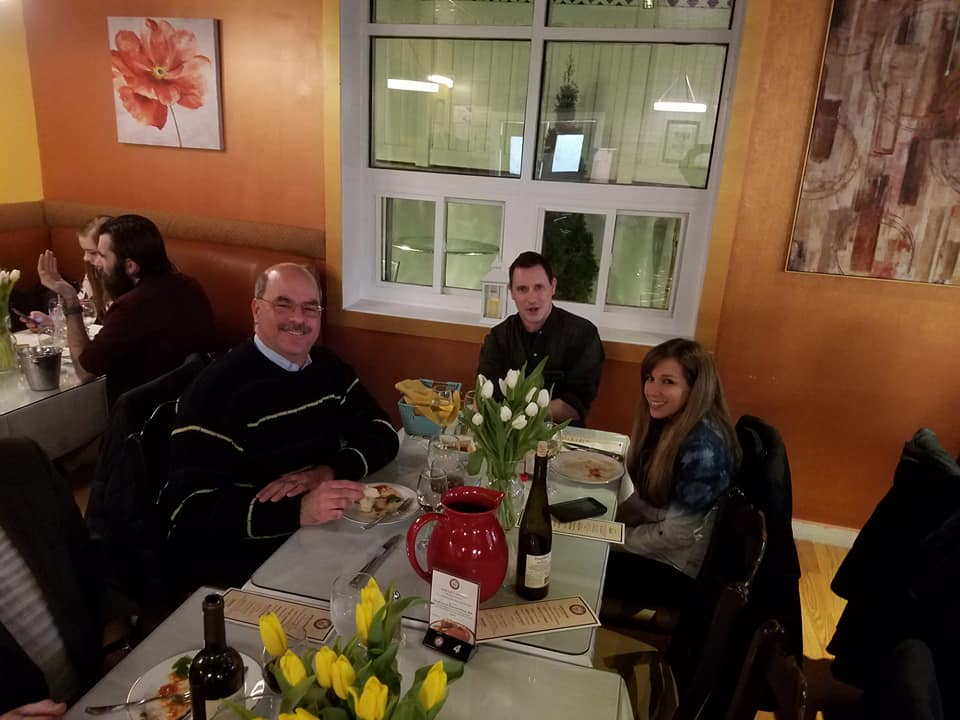 HHMA Dinner 2018
