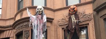 halloween upper west side