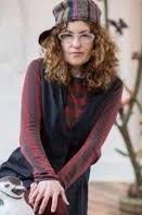Kathy Ruttenberg artist
