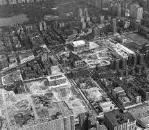 Lincoln Center built II