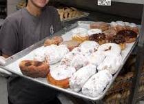 Moretti's Bakery Staten Island II