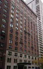 Olcott Apartments II