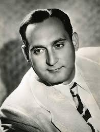 Richard Tucker Opera Singer