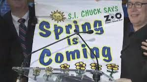 Staten Island Chuck 2019 II