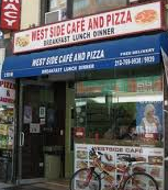 West Side Cafe & Pizza