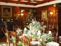 Ringwood Manor Christmas III