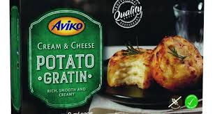 Aviko Potato Products