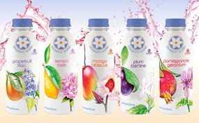 Blossom Botanical Water