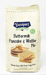 Bosquet Pancake Mix