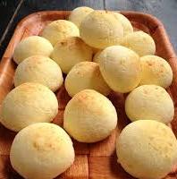 La Toca Blanca Cheese bread