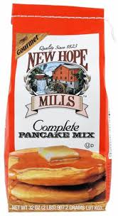 New Hope Mills Company