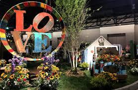 Philadelphia Flower Show 2019