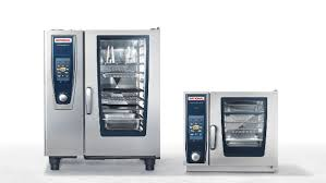 Rational USA Oven