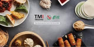 TMI Trading Inc. II