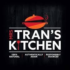 Tran's Kitchen