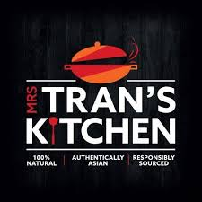 Tran's Kitchen