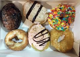 Beilers Doughnuts II