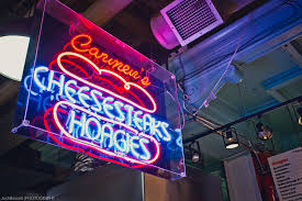 Carmen's Cheesesteaks IV