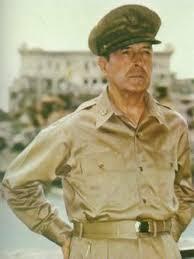 General MacArthur III