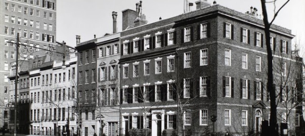 The Mansions of Sutton Place
