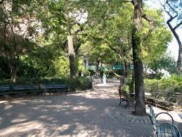 Peter Detmold Park IV