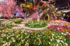 Philadelphia Flower Show 2019 V
