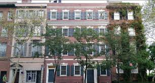Vanderbilt and Morgan Mansion Sutton Place