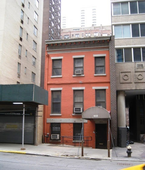 413 East 53rd Street