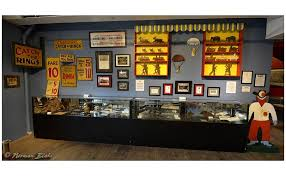 Coney Island Museum II