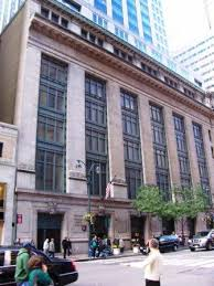 Grand Central Postal Annex