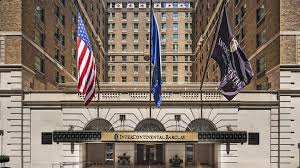 InterContinental Barclay Hotel