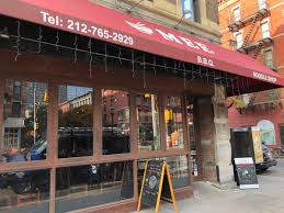 Mee's Noodle Shop