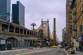 Queensboro Bridge II