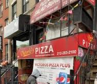 Victorio's Pizza on 145th Street