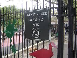 24 Sycamore Park
