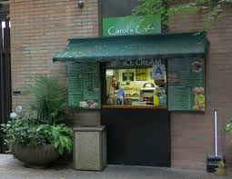 Carol's Cafe Greenacre Park