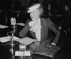 Dorothy Thompson Journalist