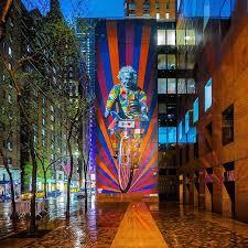 Eduardo Korba Mural II