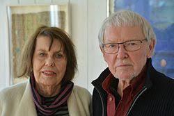 Gastov and Ulla Karitz